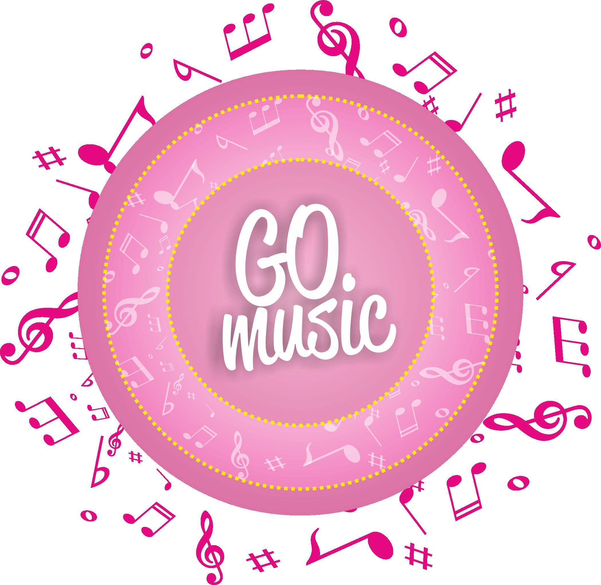 """Студия """"GO-music"""""""